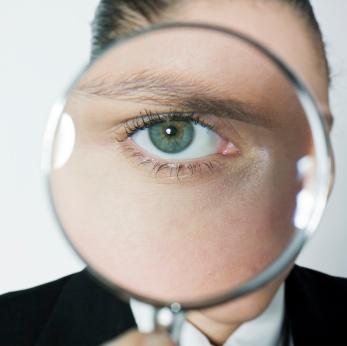 רשלנות רפואית של רופא עיניים