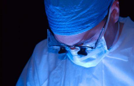 רשלנות רפואית בניתוח גב או עמוד שדרה