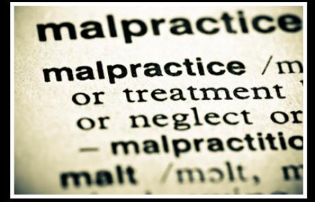 חוסר קבלת הסכמה מדעת מהמטופל לפני הליך רפואי