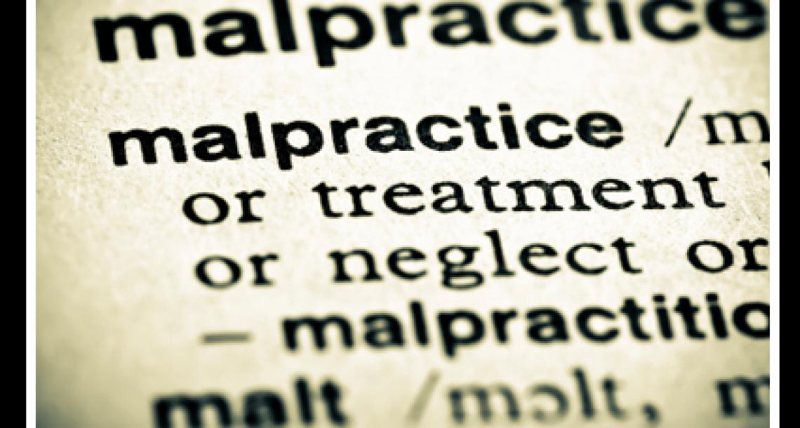 רשלנות רפואית הלכה למעשה – מדריך לנפגעים