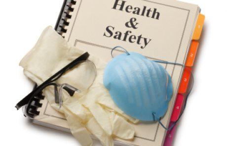 זיהום שנוצר כתוצאה מרשלנות רפואית