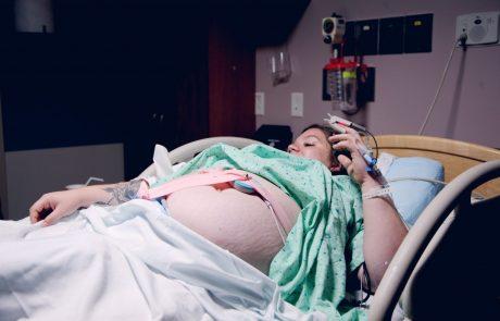 סיבוכים מסוכנים בהריון מרובה עוברים